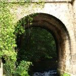 Jaraiz de La Vera: Arco de puente