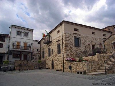 Ayuntamiento de Torremenga