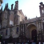 Catedral antigua de Plasencia