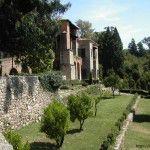 Monasterio de Yuste Palacio del emperador Carlos V