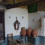 Rincon tipico en Torremenga
