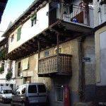 Casa Carvajal en Garganta La Olla
