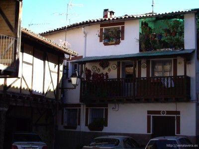 Casa en Garganta La Olla