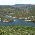 Vista de Monfragüe