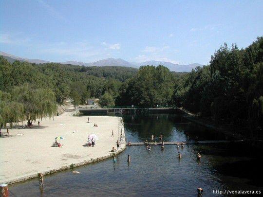 El Lago de Jaraíz de la Vera