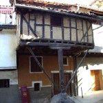 Casa del Palo en Garganta de la Olla