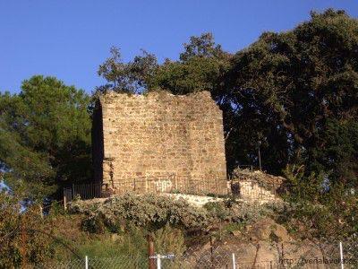 Torre Visigoda