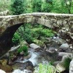 Puente sobre Garganta en Piornal