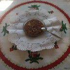 Receta de la Sopa Dulce